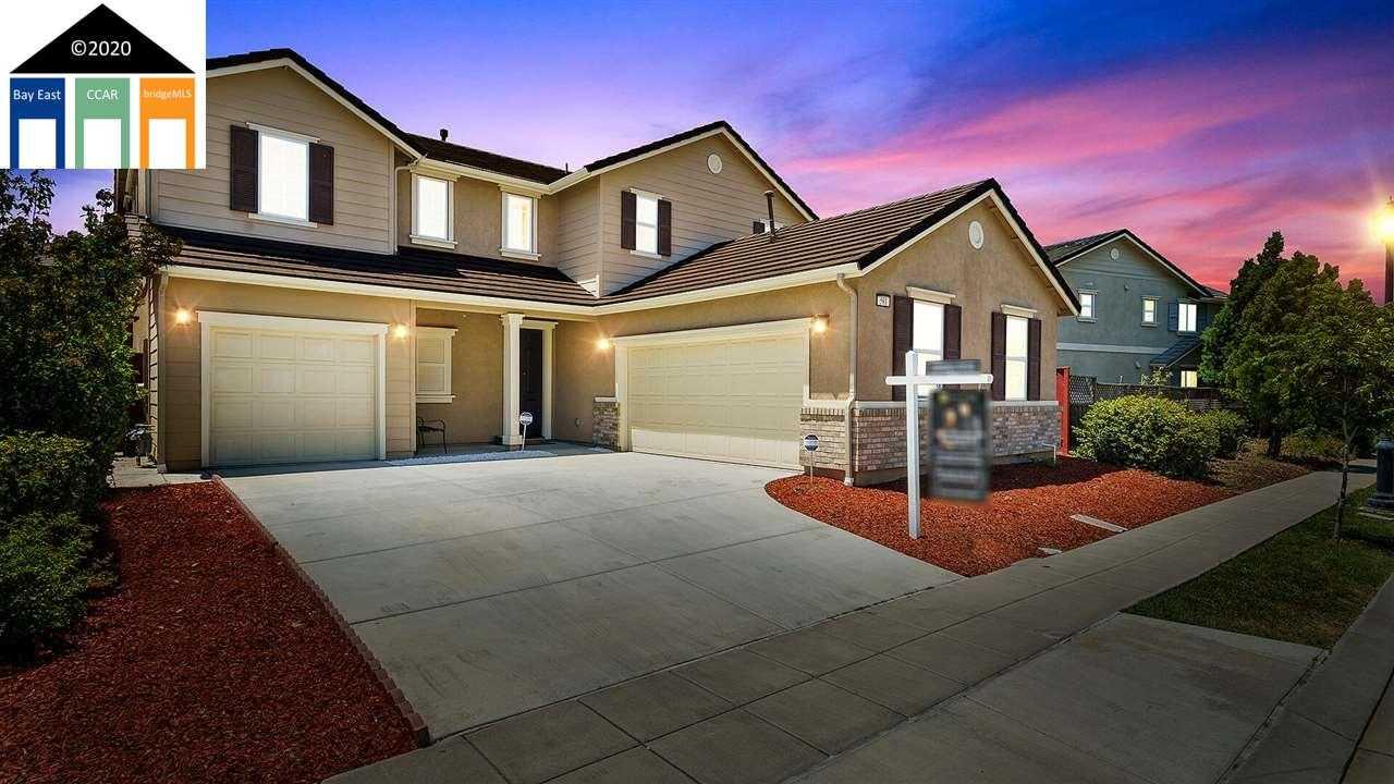 581 N Santa Inez Dr Mountain House, CA 95391