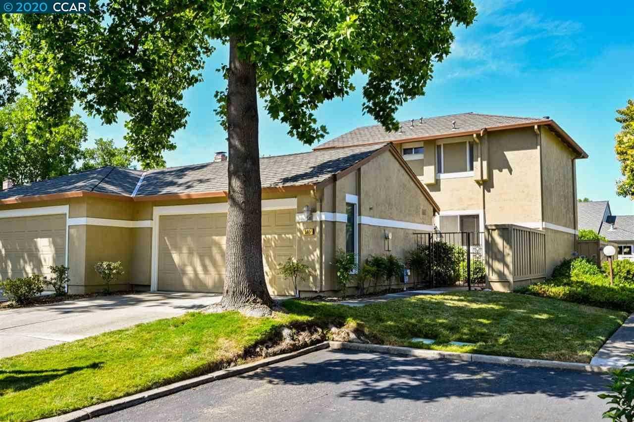 $749,000 - 3Br/2Ba -  for Sale in Bancroft Village, Walnut Creek