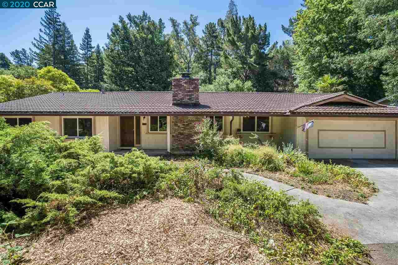 $999,000 - 4Br/2Ba -  for Sale in Not Listed, Moraga
