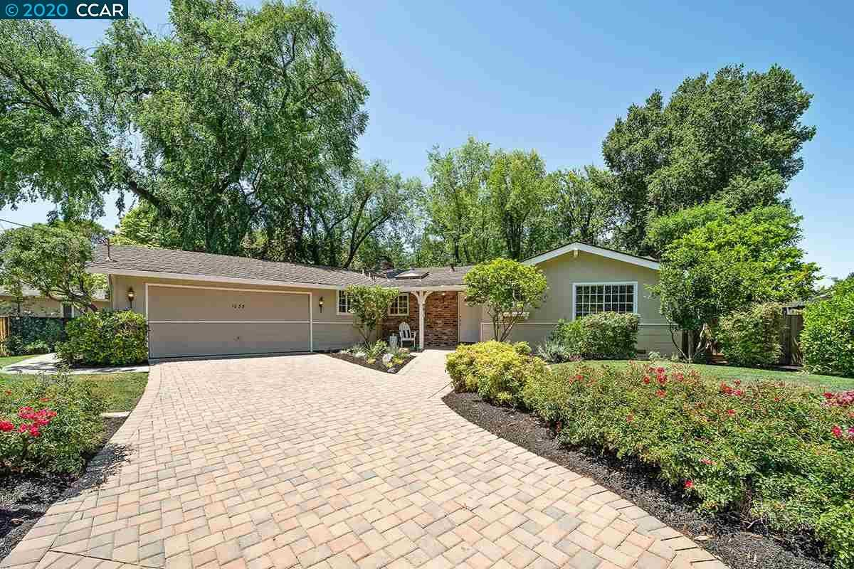 $1,225,000 - 3Br/2Ba -  for Sale in Other, Lafayette