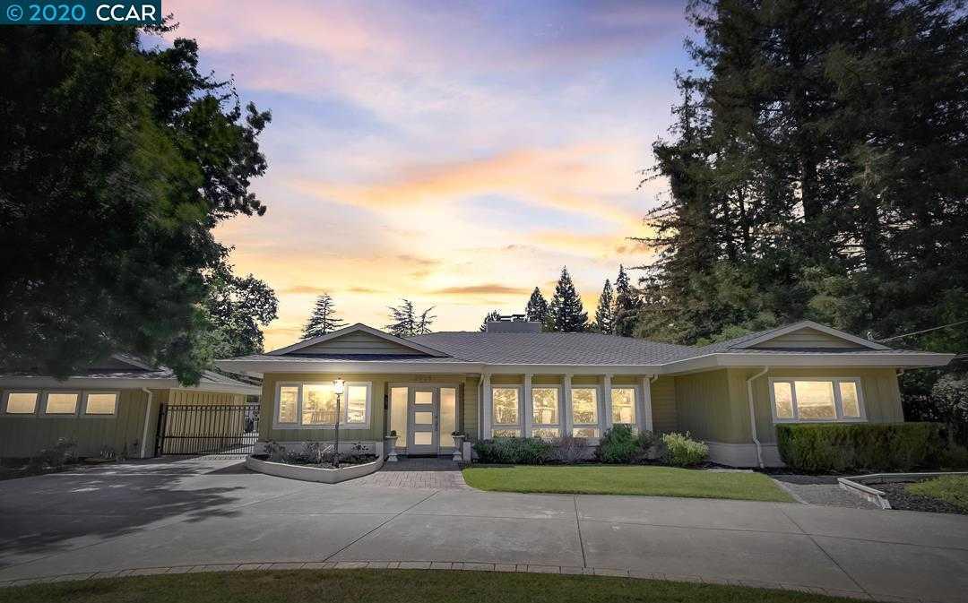 $1,950,000 - 5Br/5Ba -  for Sale in None, Walnut Creek