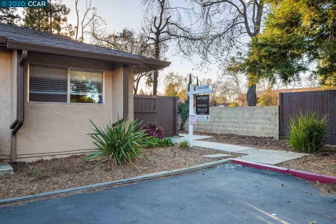 $519,000 - 2Br/2Ba -  for Sale in Country Wood, Walnut Creek