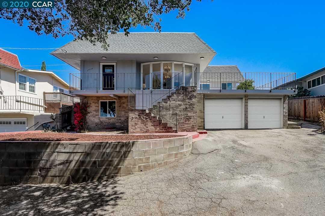 $985,000 - 3Br/3Ba -  for Sale in Hayward Hills, Hayward