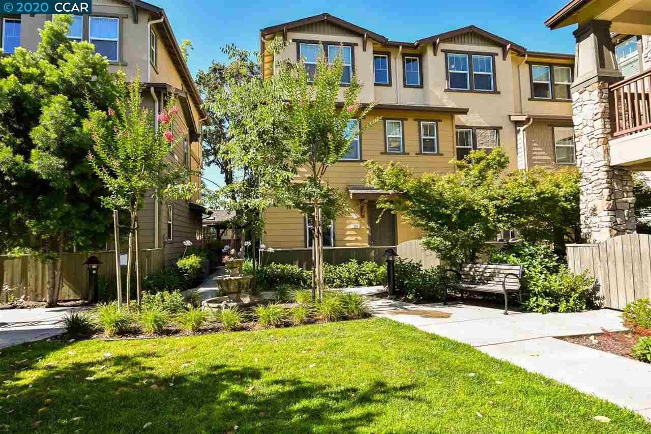 $739,000 - 2Br/4Ba -  for Sale in Walden Area, Walnut Creek