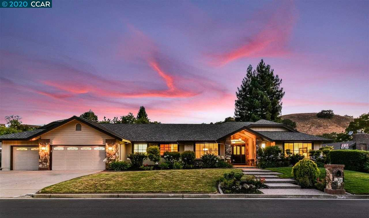 $1,650,000 - 4Br/3Ba -  for Sale in Secluded Valley, Walnut Creek