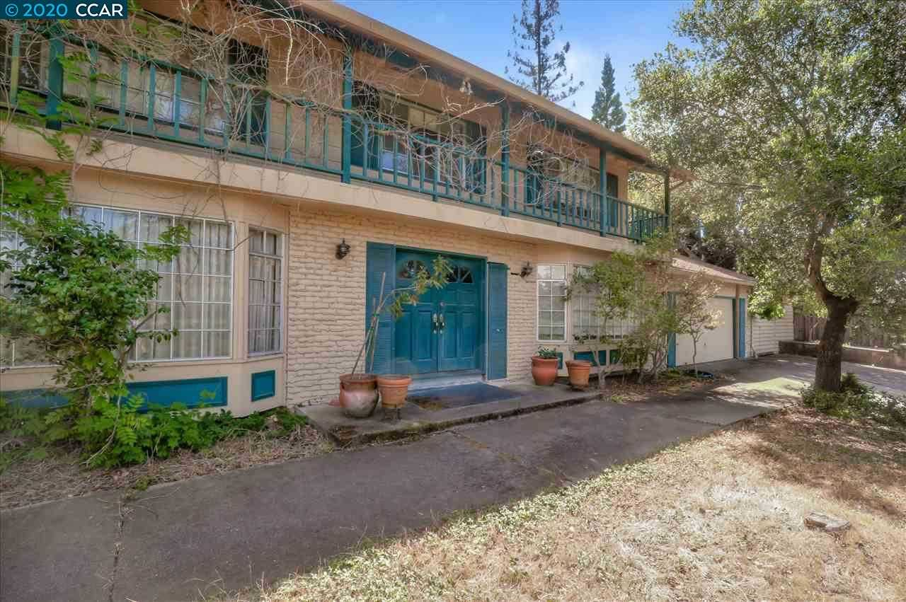 $1,399,000 - 5Br/3Ba -  for Sale in Camino Woods, Moraga