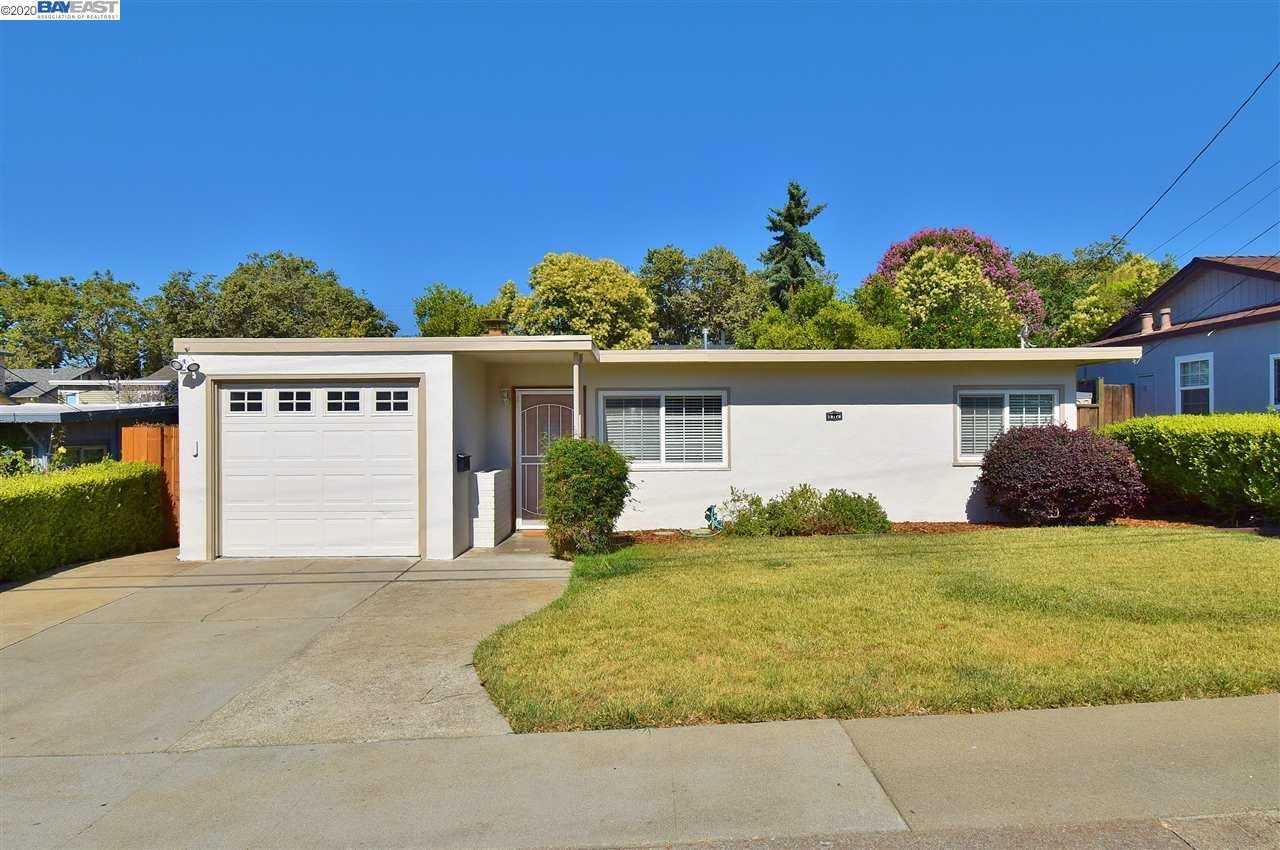 19179 Garrison Ave CASTRO VALLEY, CA 94546