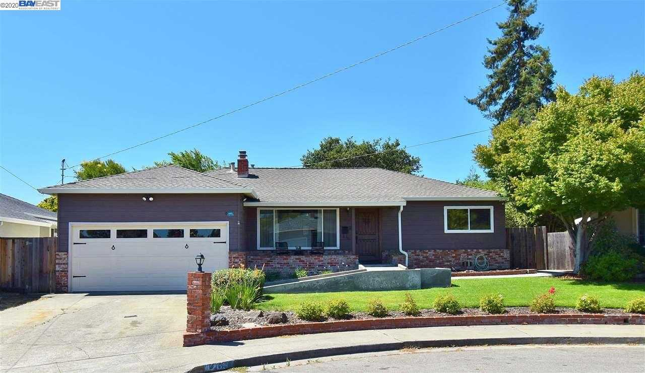 4263 Circle Ave CASTRO VALLEY, CA 94546