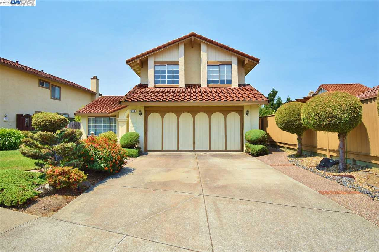 6174 Boone Dr CASTRO VALLEY, CA 94552