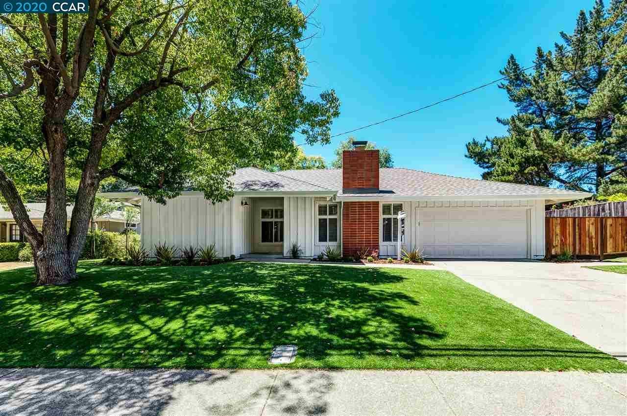$995,000 - 4Br/2Ba -  for Sale in Palos Verde Est, Walnut Creek