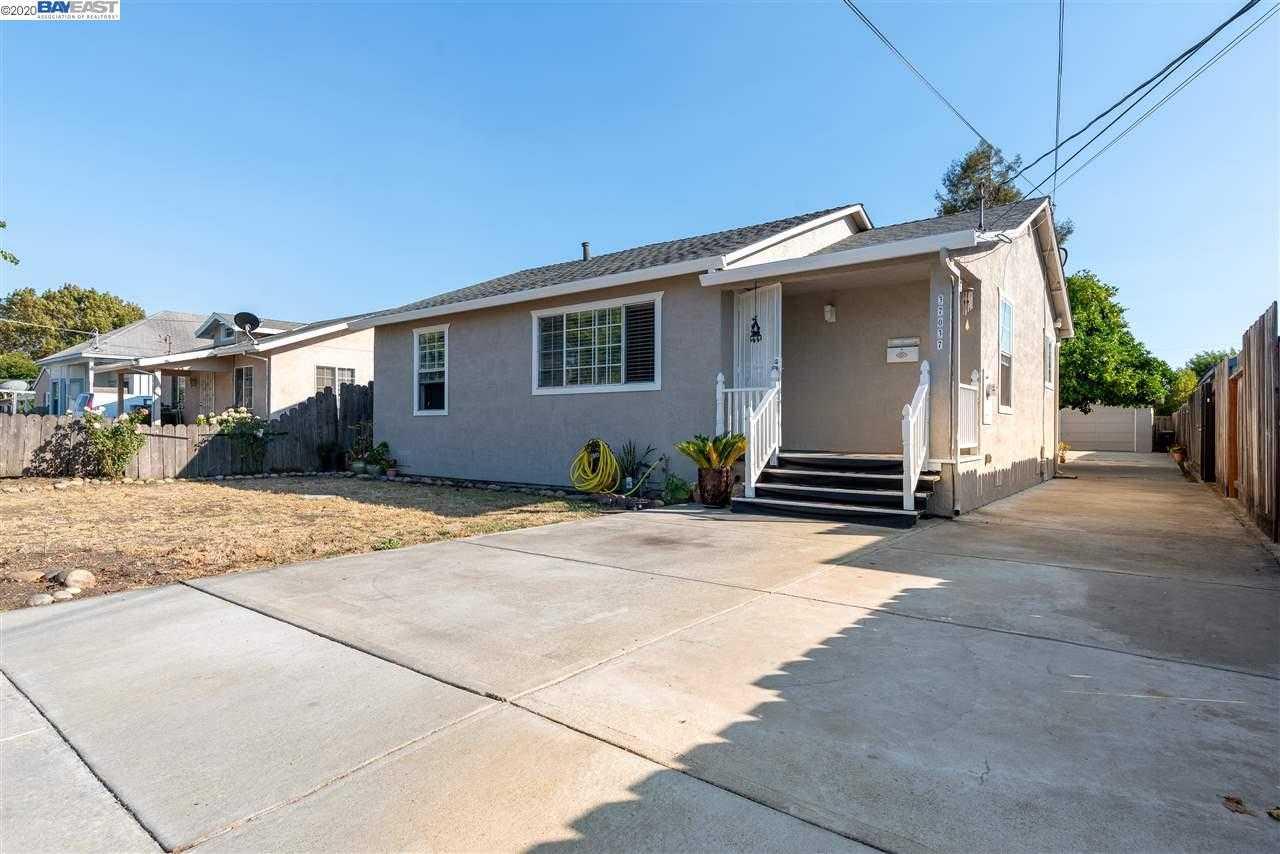 37037 Olive St NEWARK, CA 94560