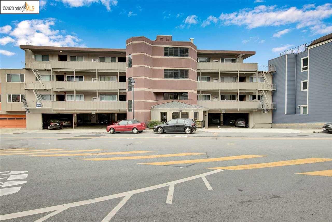 $640,000 - 1Br/1Ba -  for Sale in Twin Peaks, San Francisco