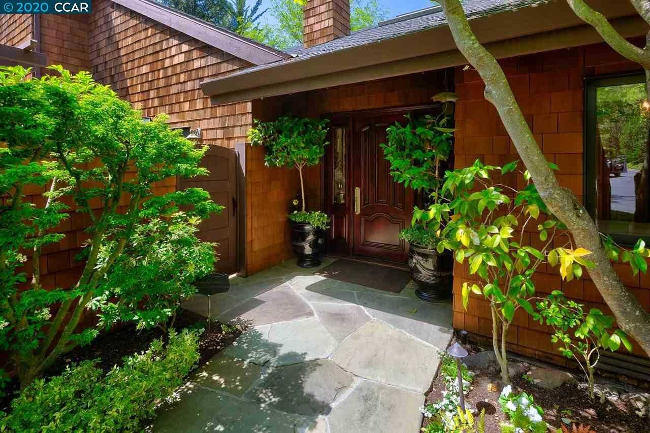 $2,095,000 - 3Br/3Ba -  for Sale in Orindawoods, Orinda