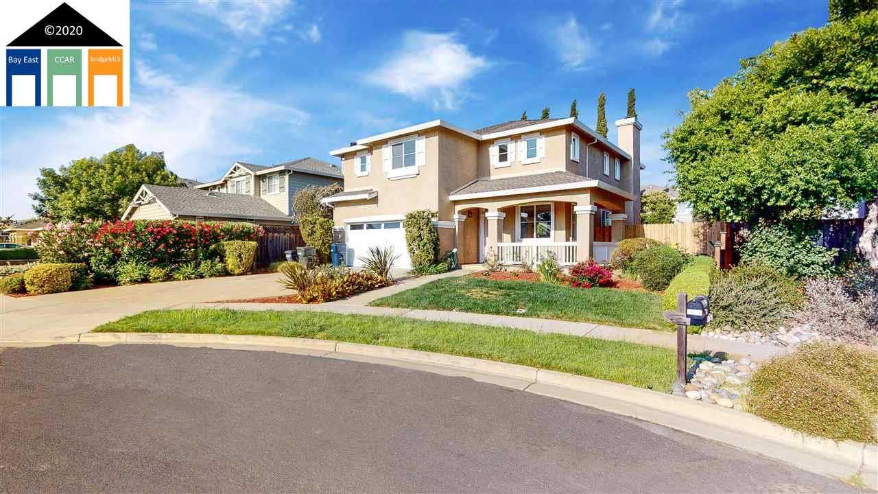 $899,900 - 3Br/3Ba -  for Sale in Altamar Meadows, Livermore