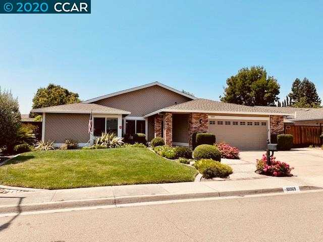 $1,350,000 - 4Br/2Ba -  for Sale in None, San Ramon