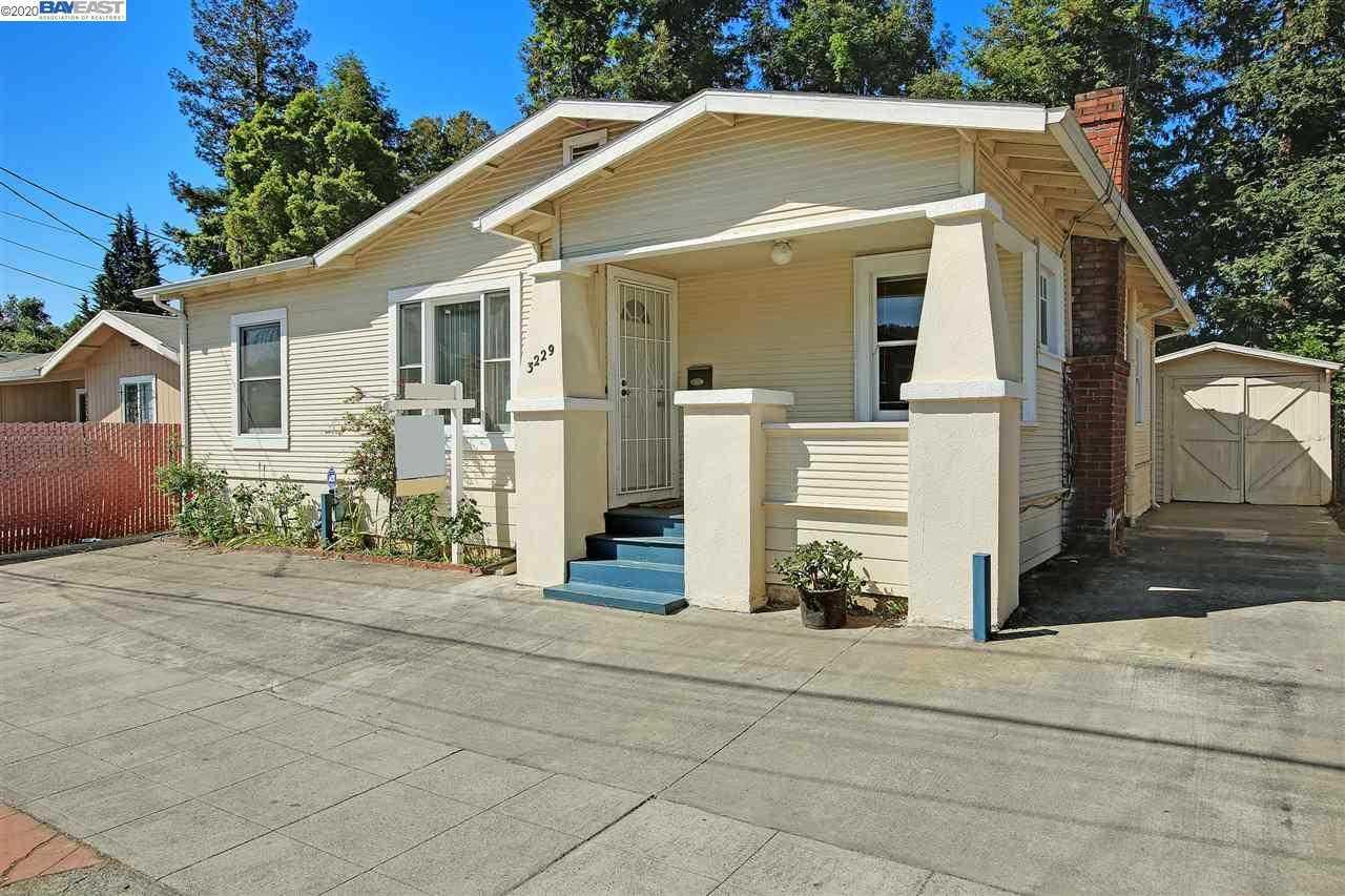 $599,000 - 4Br/2Ba -  for Sale in Lower Laurel, Oakland