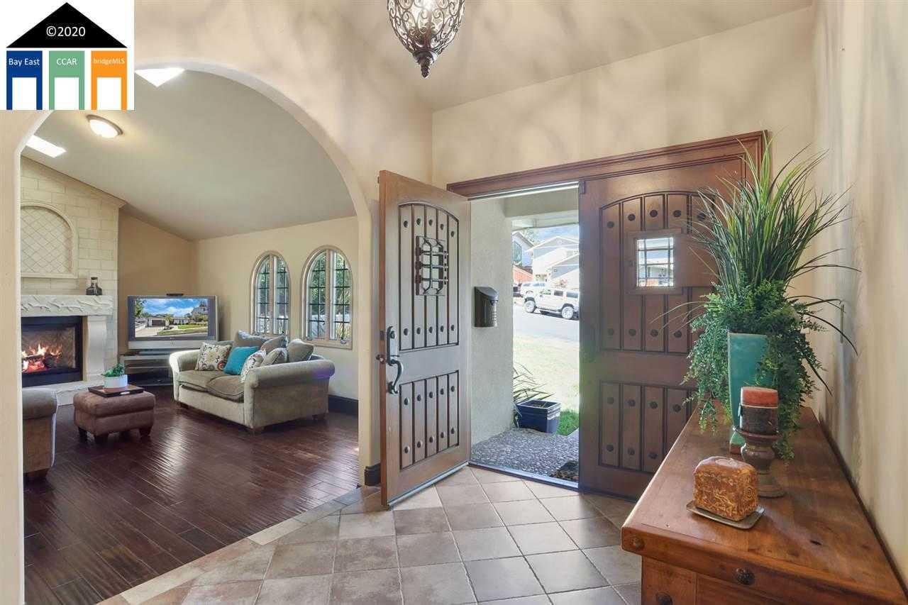 $1,389,000 - 3Br/2Ba -  for Sale in Mission Hills, Pleasanton