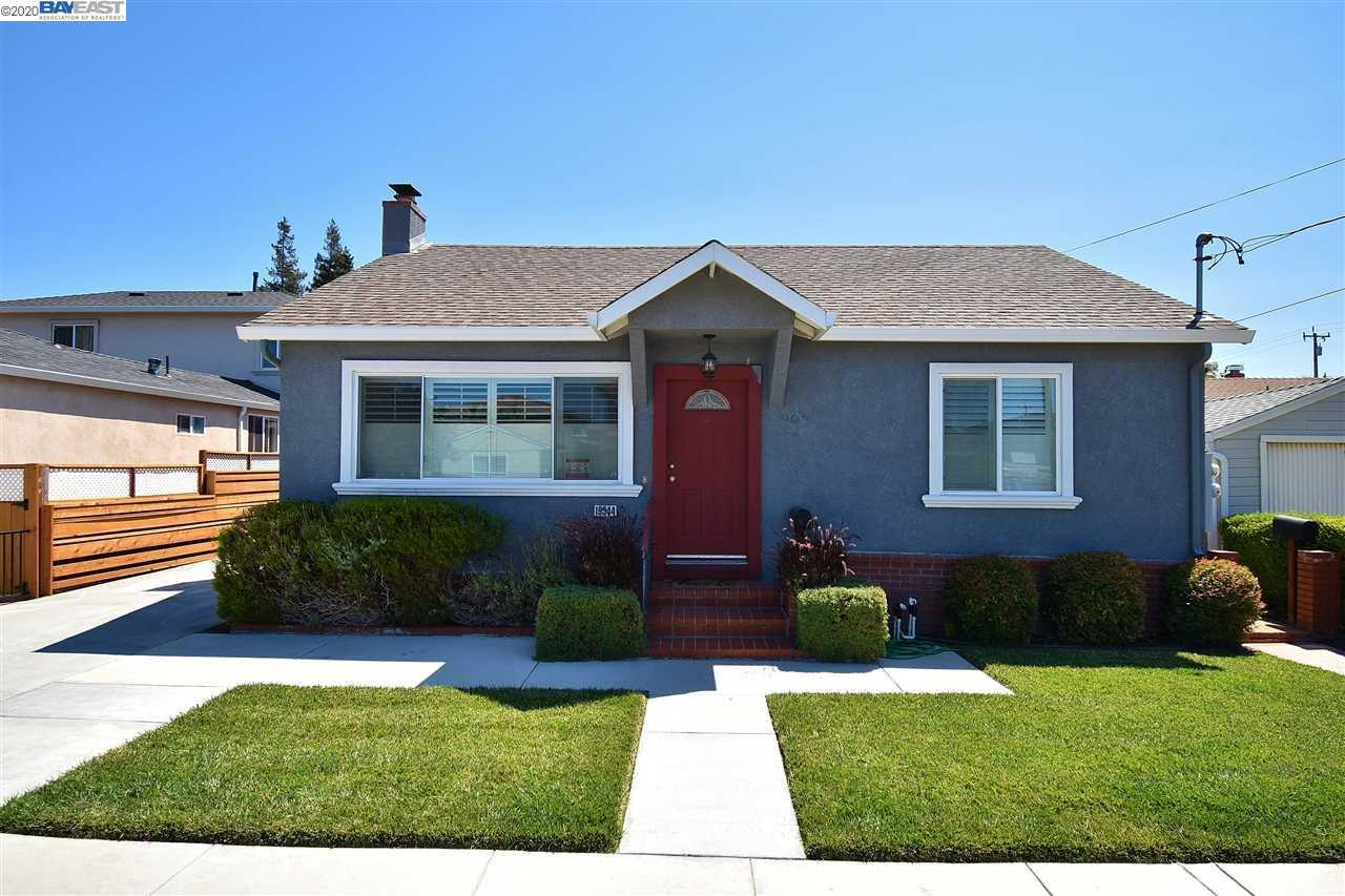19544 Santa Maria Ave CASTRO VALLEY, CA 94546