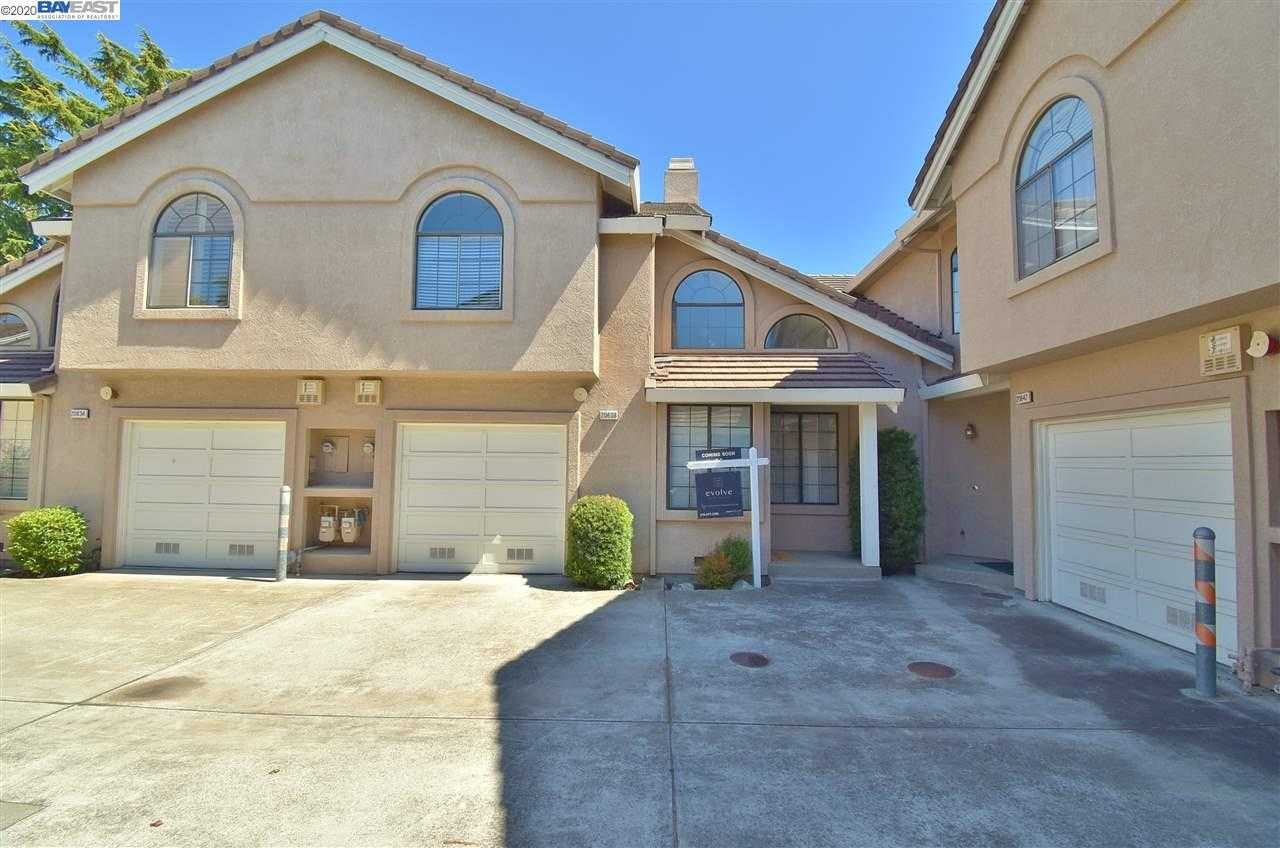20638 Maria Ct CASTRO VALLEY, CA 94546