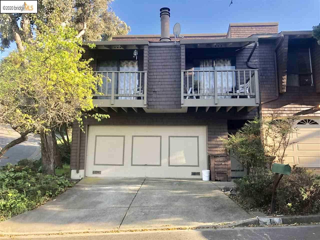 $530,000 - 3Br/2Ba -  for Sale in Quail Hill, El Sobrante