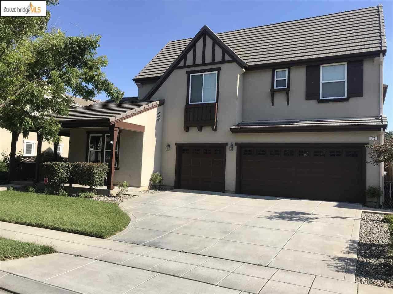 72 Sean Ave Mountain House, CA 95391