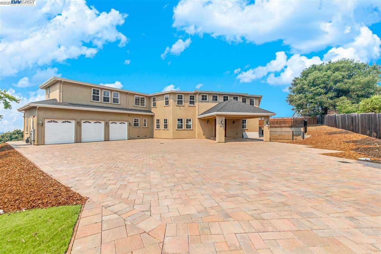 $2,495,000 - 5Br/7Ba -  for Sale in Hayward Hills, Hayward