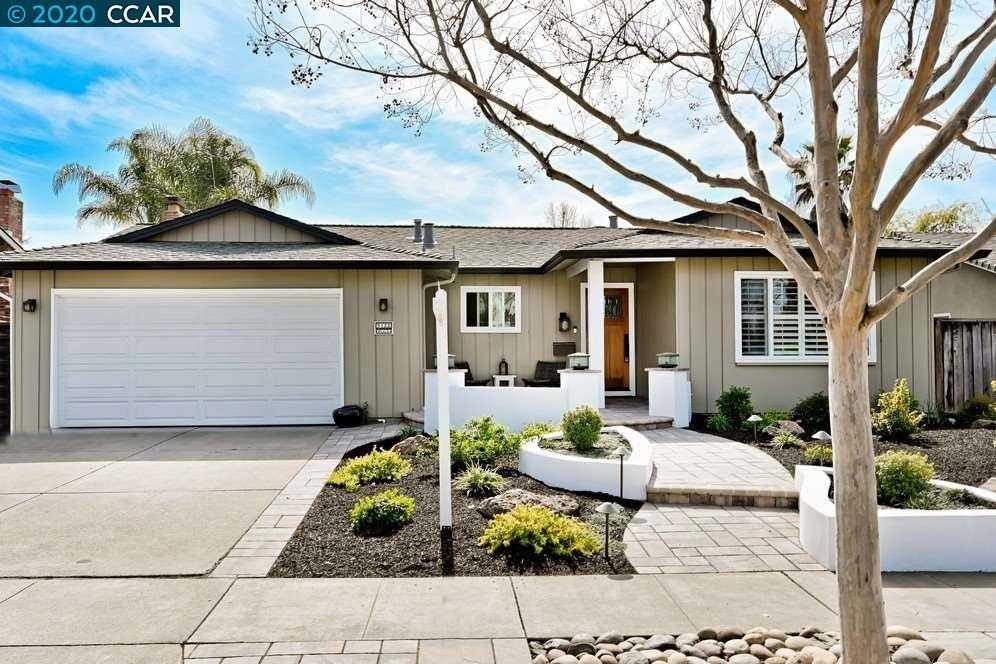 5122 Black Ave Pleasanton, CA 94566