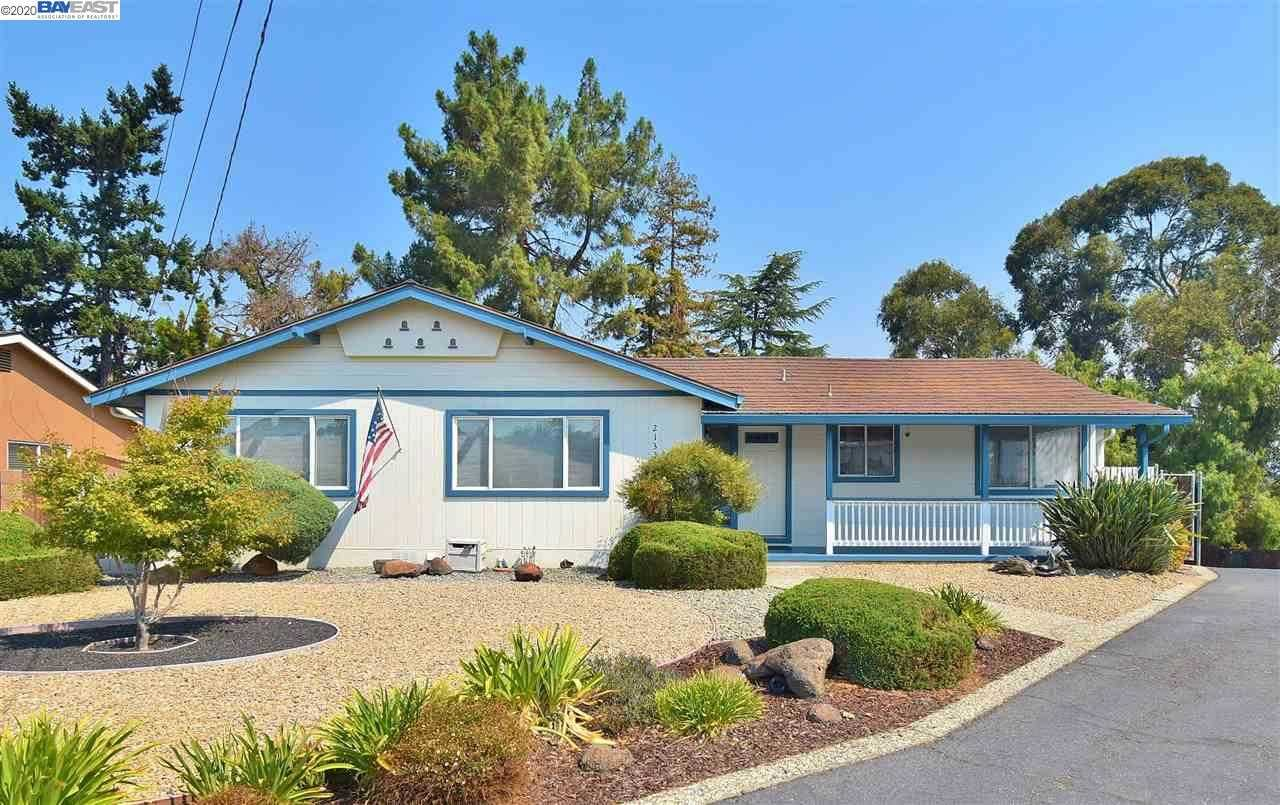 21332 Outlook Ct CASTRO VALLEY, CA 94546