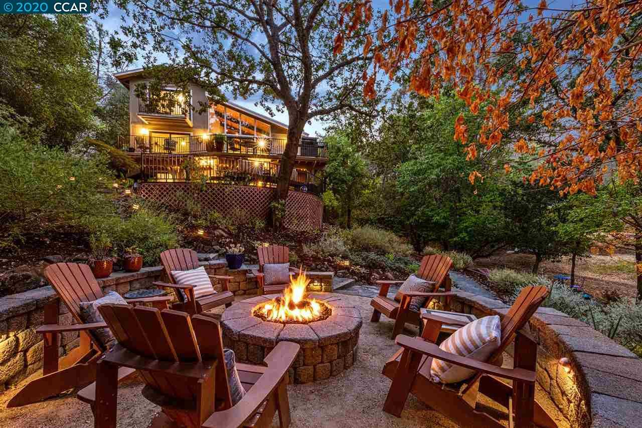 $1,995,000 - 4Br/3Ba -  for Sale in Reliez Valley, Lafayette