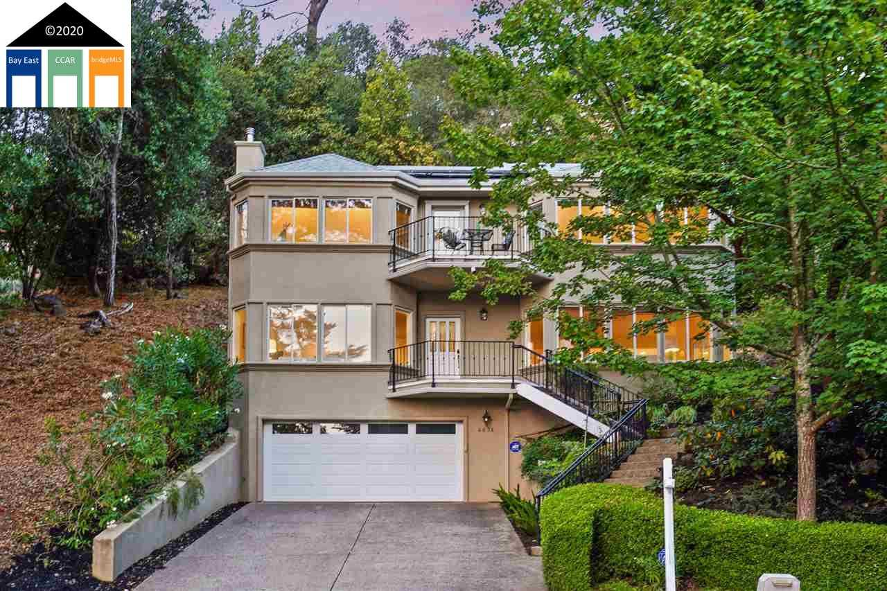 $1,375,000 - 4Br/3Ba -  for Sale in Piedmont Pines, Oakland