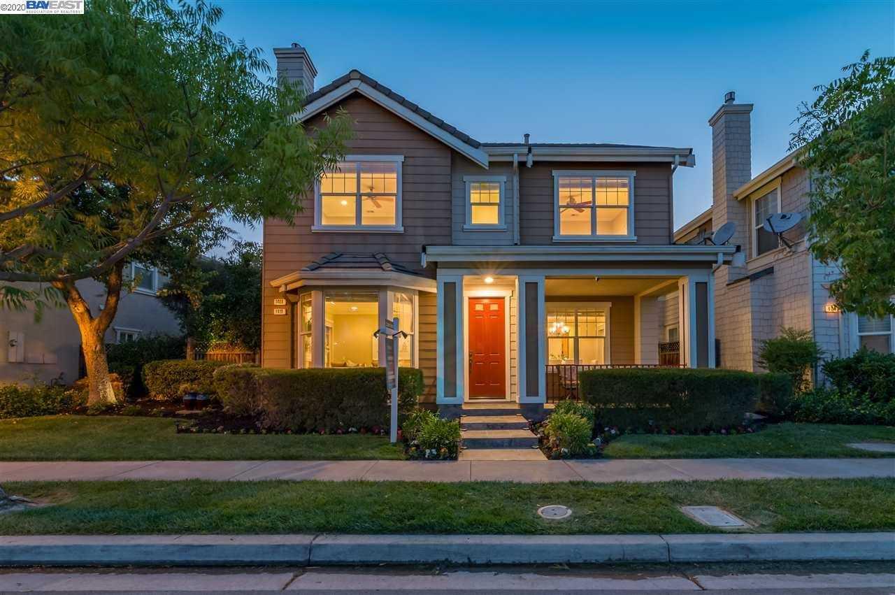 1408 Oak Vista Way Pleasanton, CA 94566