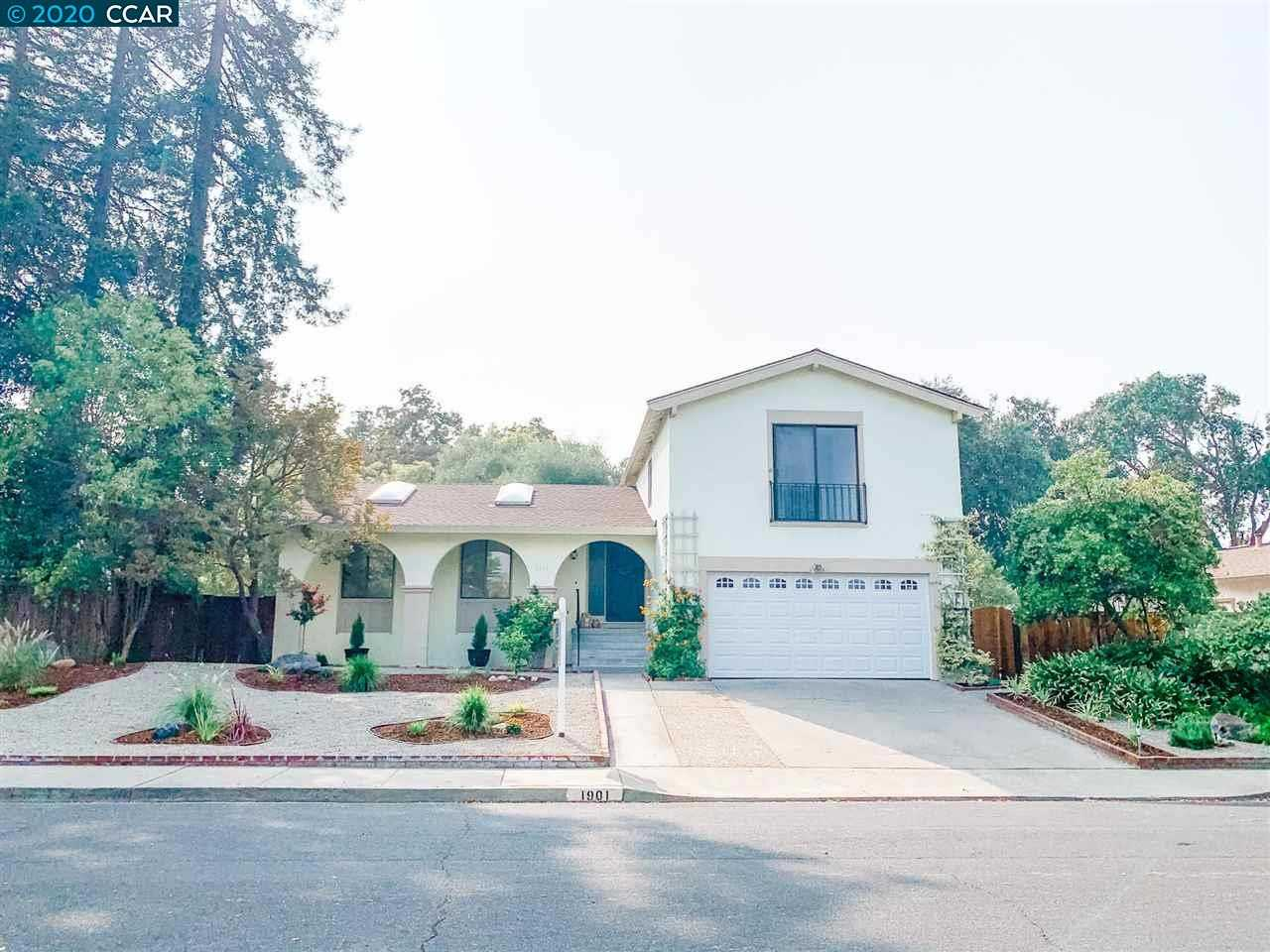 $899,000 - 4Br/3Ba -  for Sale in Carriage Square, Walnut Creek