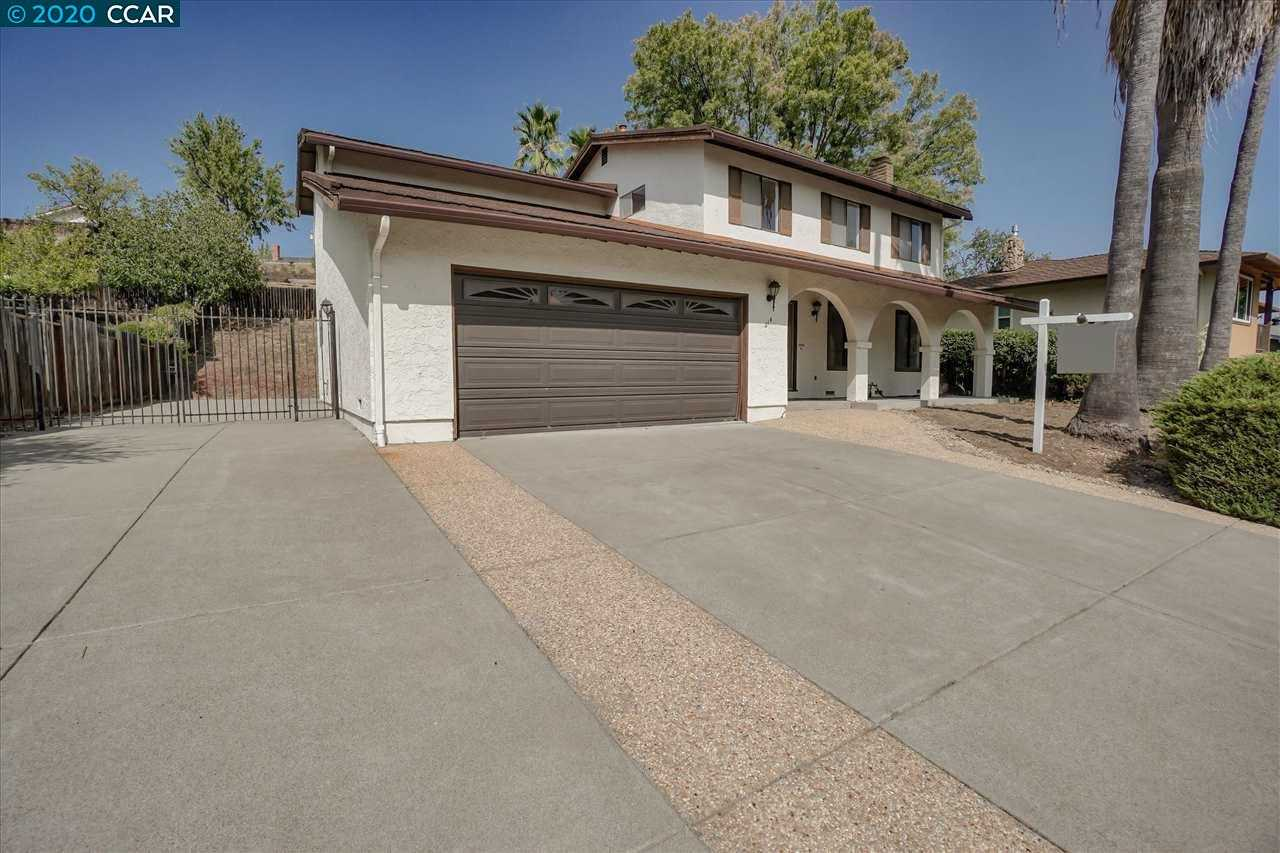 $849,000 - 4Br/3Ba -  for Sale in Shannon Hills, Pleasant Hill