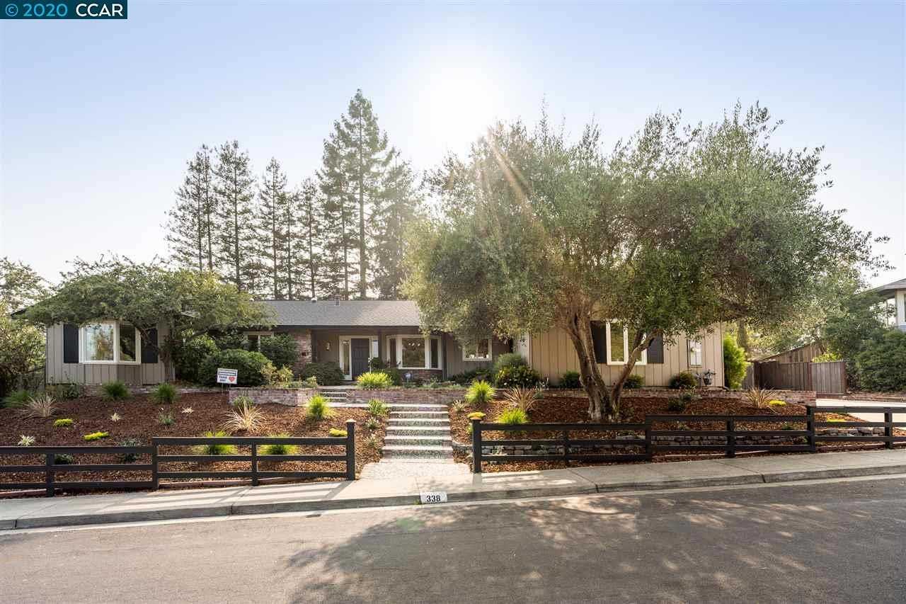$1,495,000 - 3Br/3Ba -  for Sale in Rheem Valley Manor, Moraga