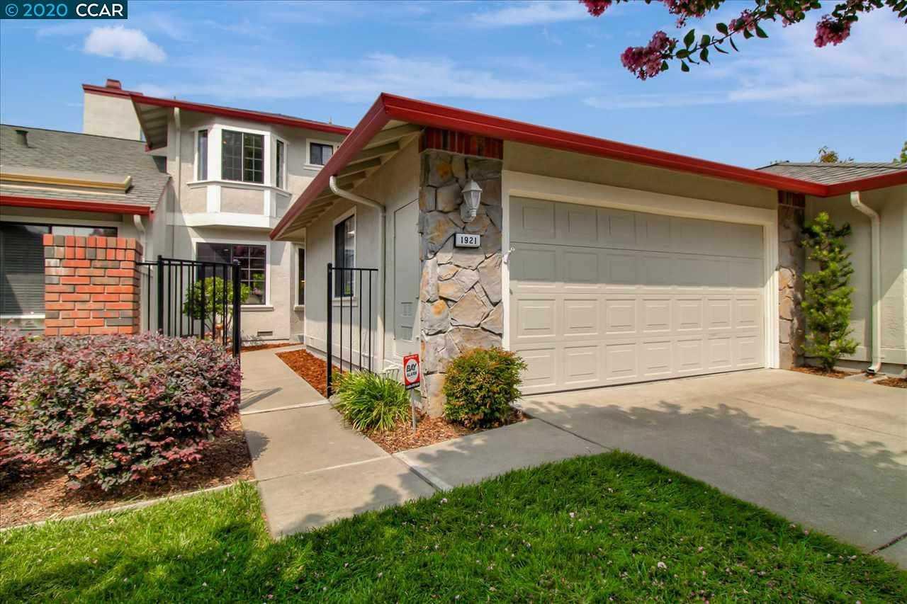 $875,000 - 3Br/3Ba -  for Sale in Bancroft Village, Walnut Creek