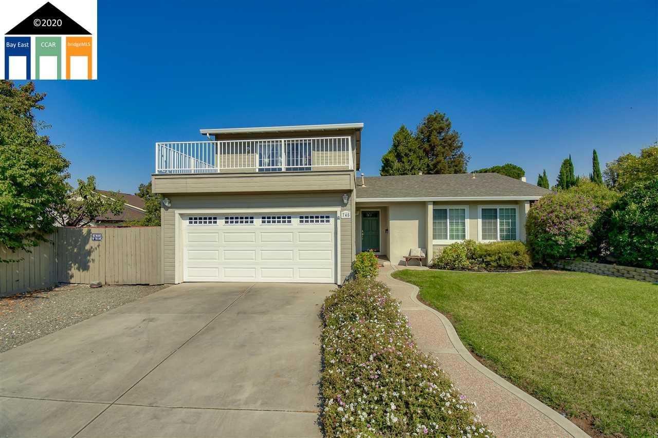 $1,588,000 - 3Br/2Ba -  for Sale in Warm Springs, Fremont