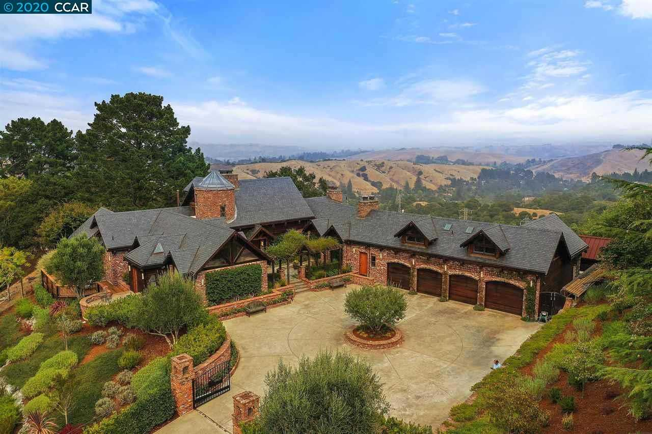 $2,995,000 - 3Br/5Ba -  for Sale in Other, Orinda