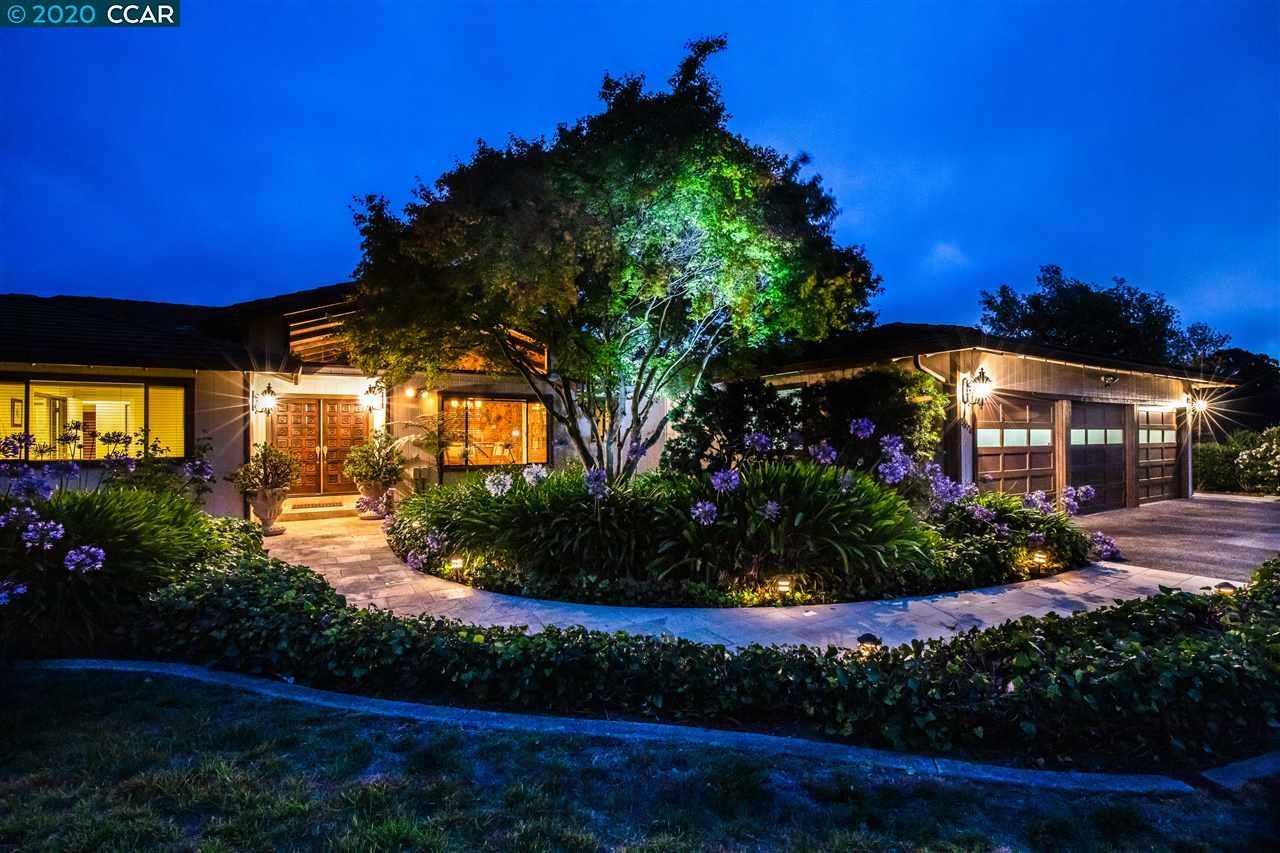 $2,299,800 - 4Br/3Ba -  for Sale in Woodland Estates, Hayward