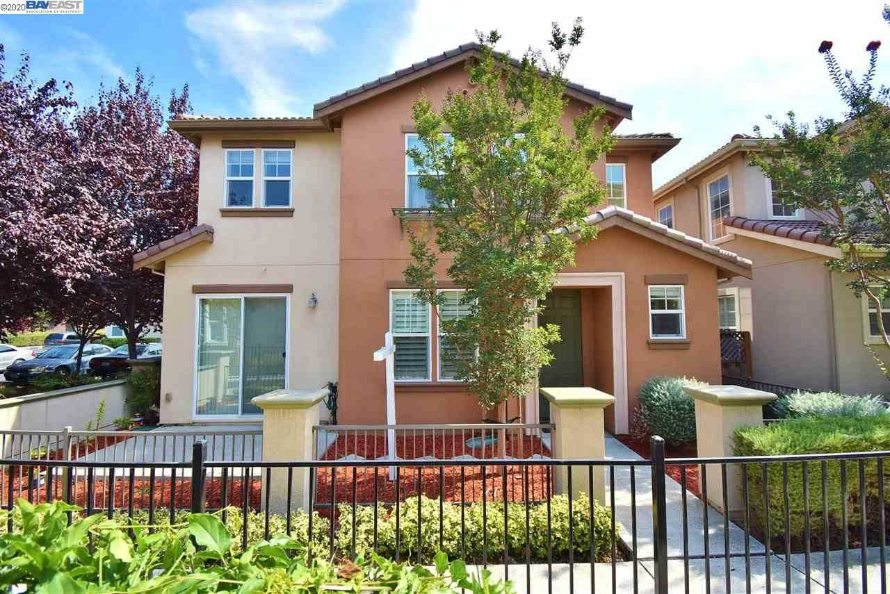 166 Montevina Way HAYWARD, CA 94545