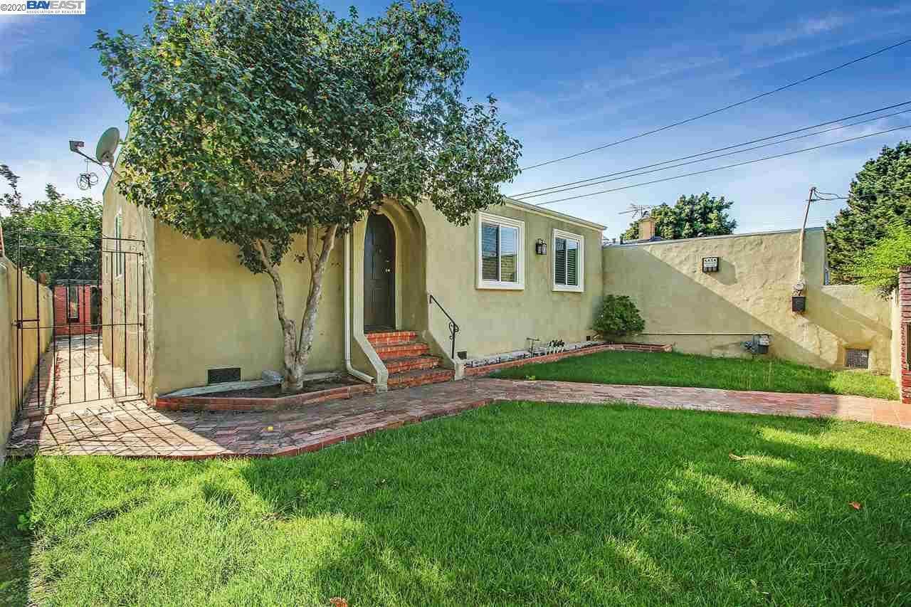 $795,000 - 2Br/1Ba -  for Sale in Bancroft, San Leandro