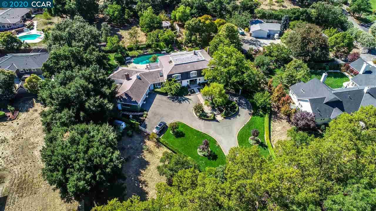 $3,998,000 - 4Br/5Ba -  for Sale in Foothill Road, Pleasanton