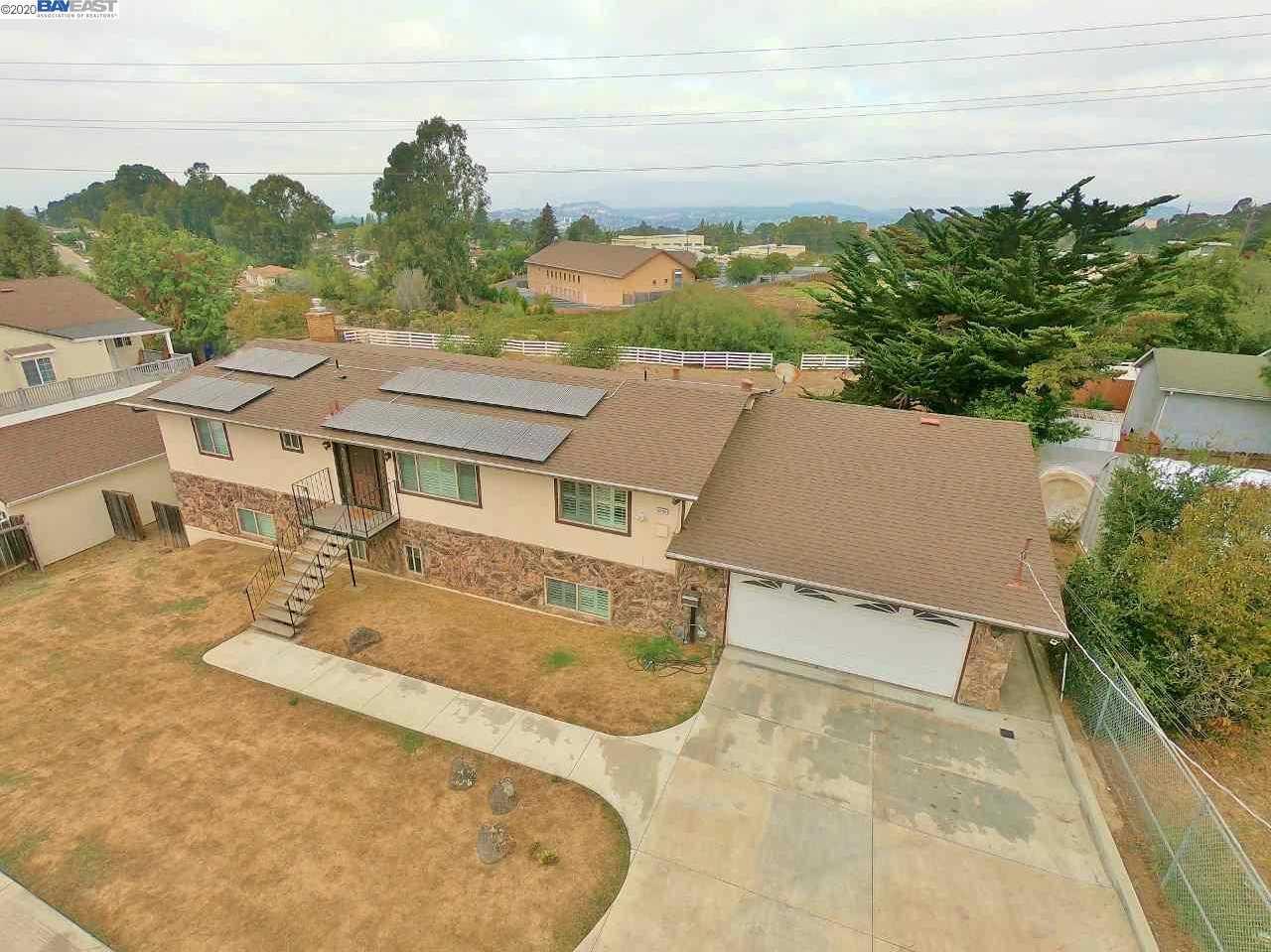 $1,050,000 - 5Br/4Ba -  for Sale in Fairview, Hayward