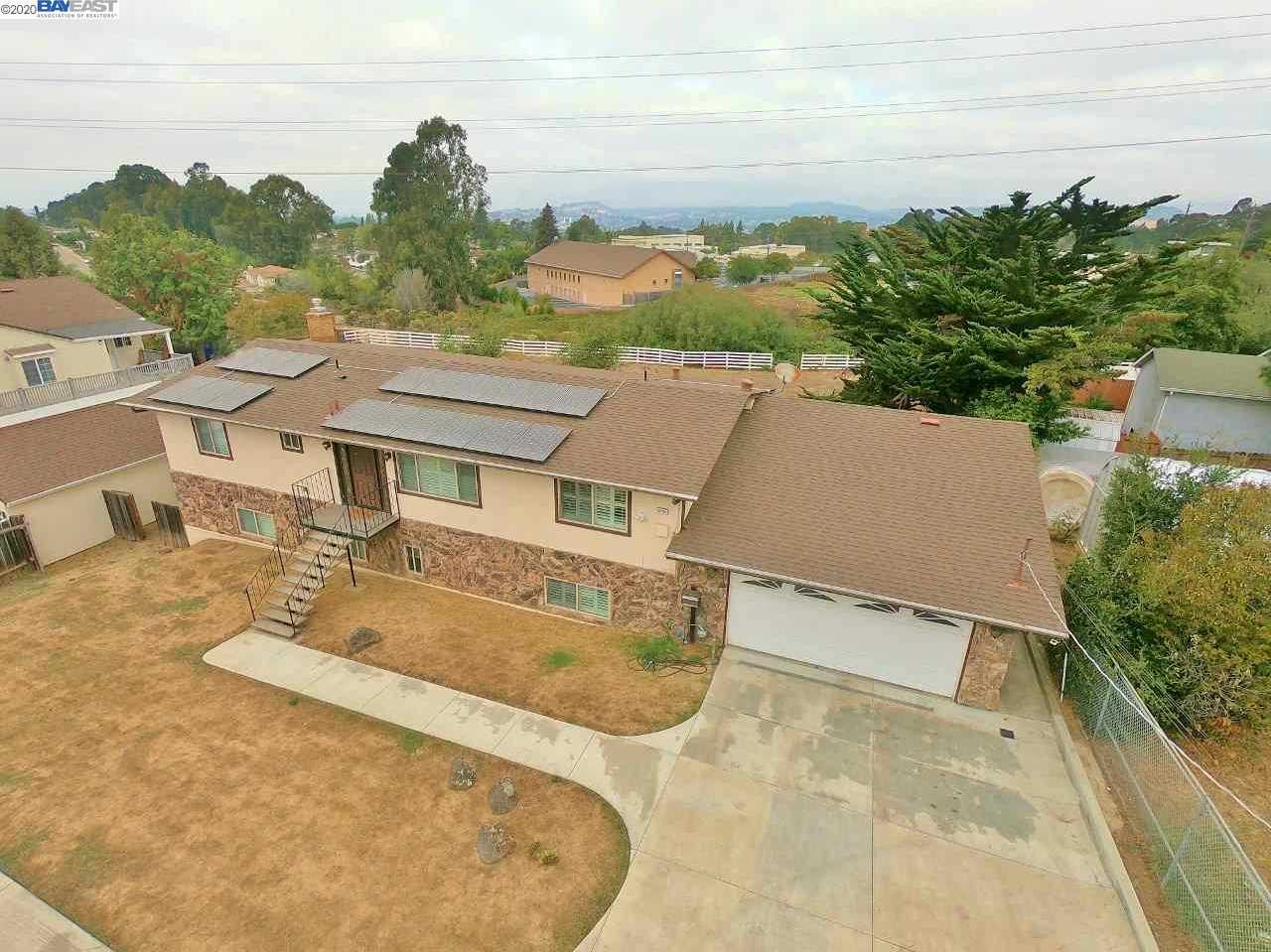 25354 Rick Way HAYWARD, CA 94541