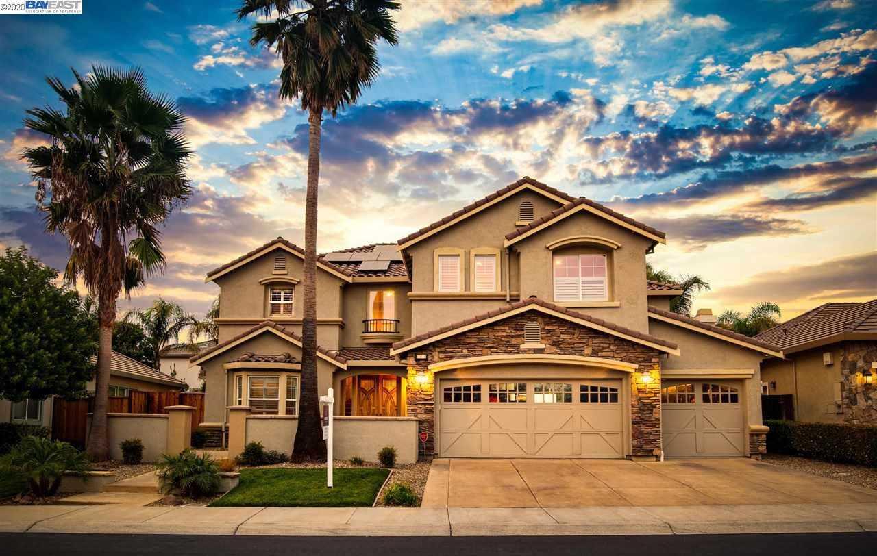 3152 Castle Rock Loop DISCOVERY BAY, CA 94505