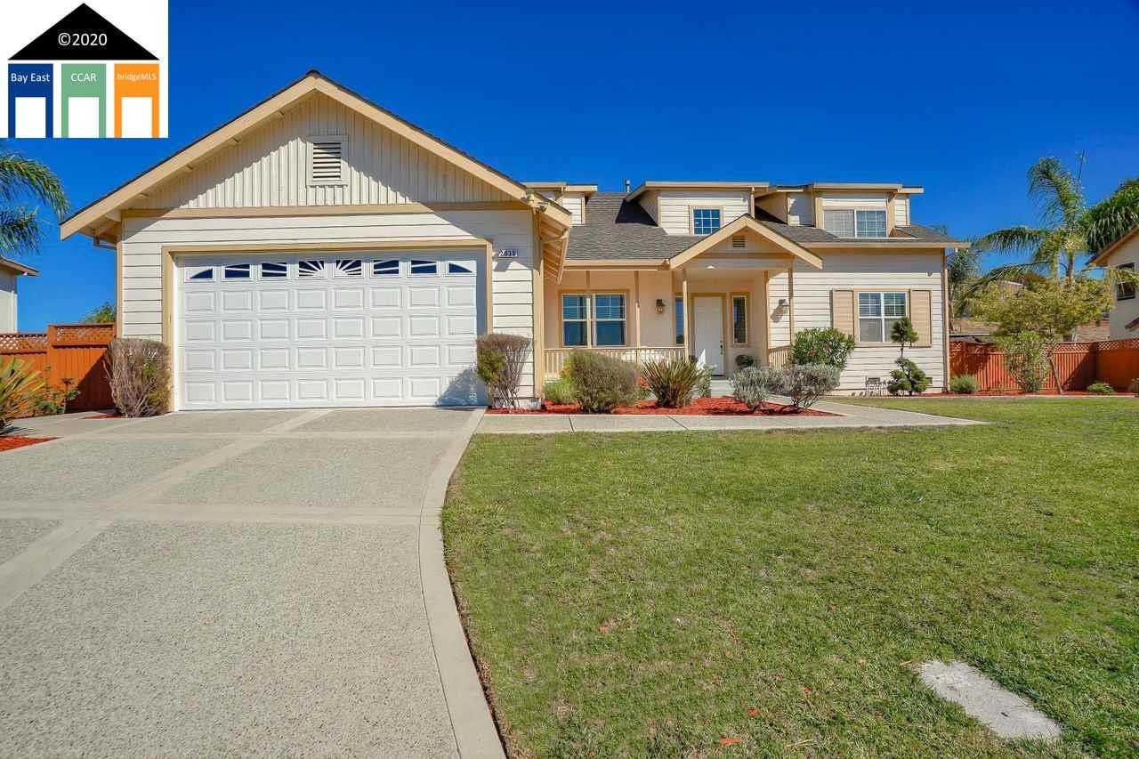 $1,328,000 - 5Br/4Ba -  for Sale in Hayward Hills, Hayward