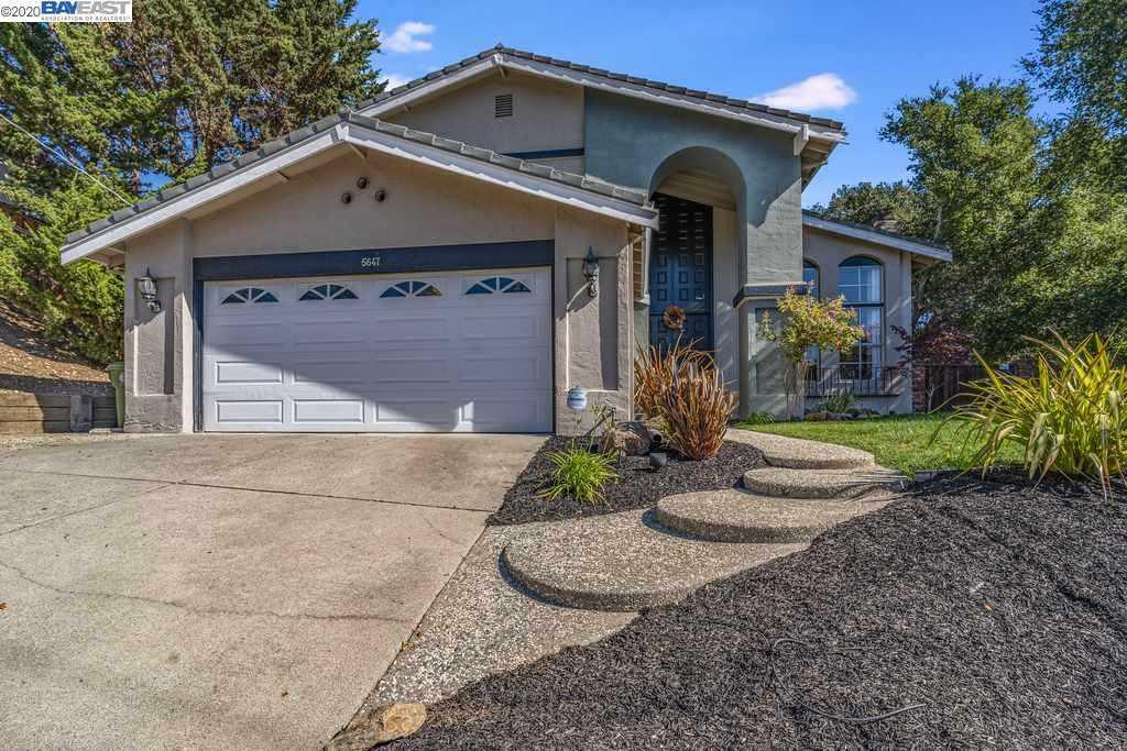 $1,299,000 - 4Br/3Ba -  for Sale in Greenridge, Castro Valley