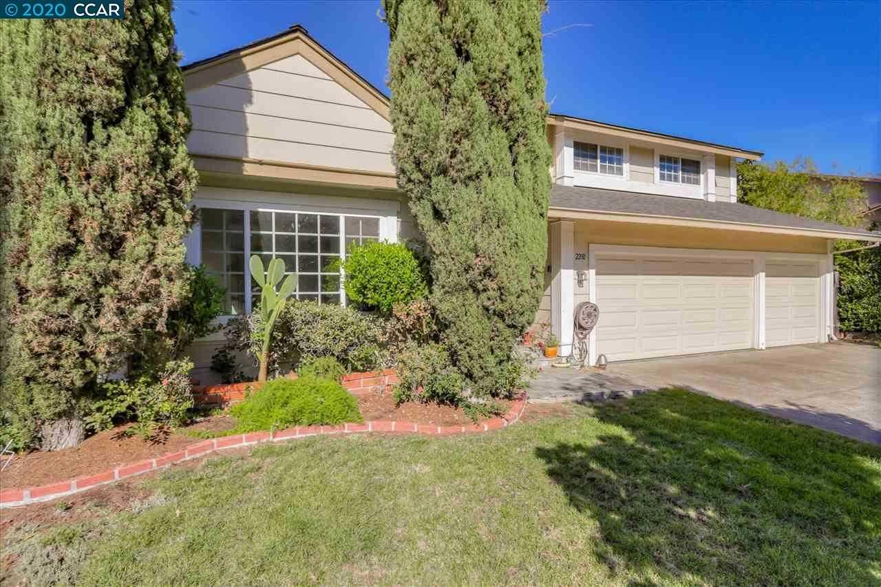 $1,500,000 - 4Br/3Ba -  for Sale in Rudgear Estates, Walnut Creek