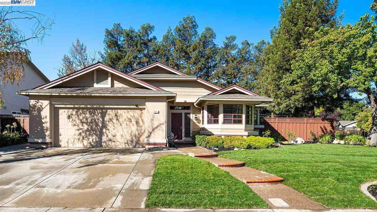 4071 Blacow St Pleasanton, CA 94566