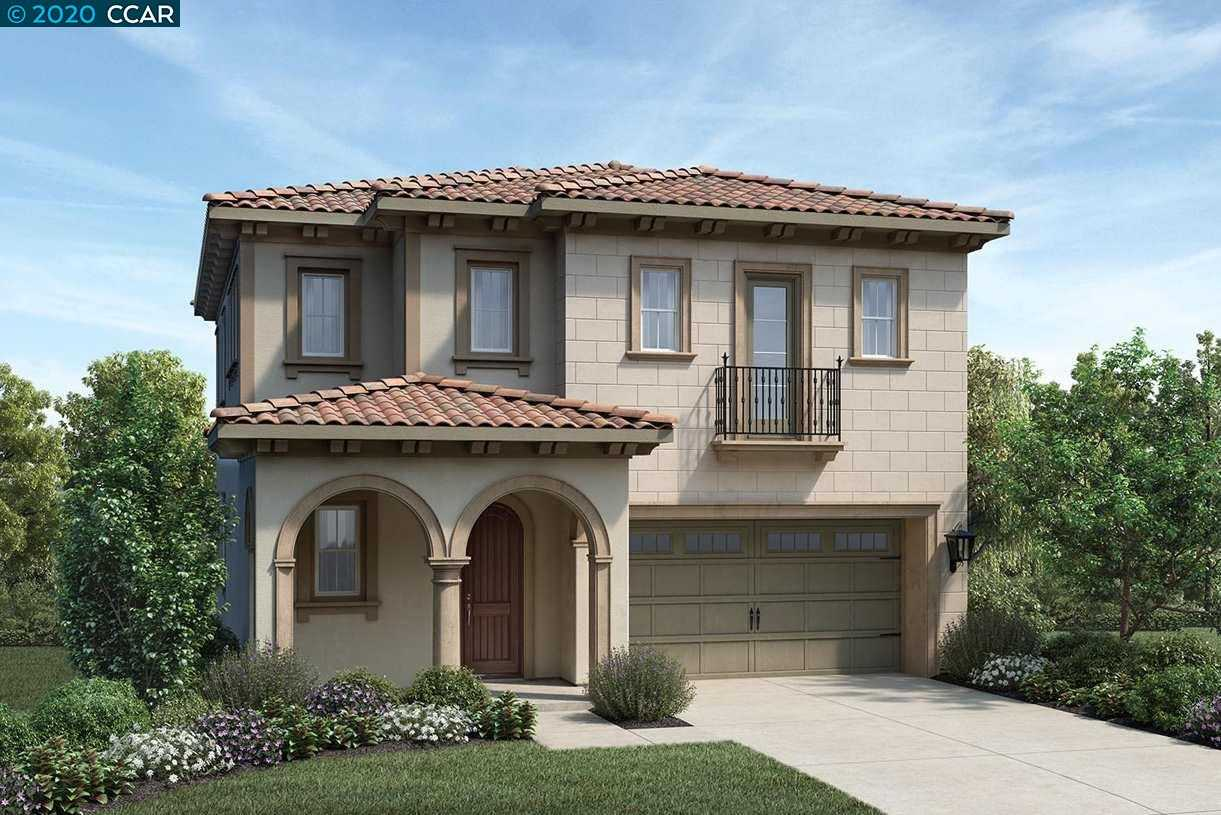 $1,725,545 - 4Br/4Ba -  for Sale in Gale Ranch, San Ramon