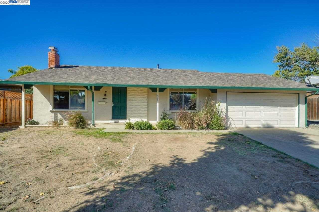 $549,000 - 2Br/1Ba -  for Sale in Summerset, Livermore
